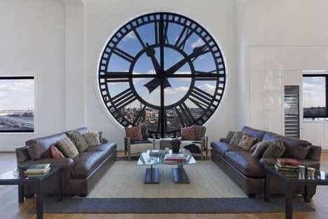 Clock Tower Penthouses