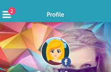 Privacy-Focused Social Networks - The Anomo App Encourages You to Reveal Only What You Want To
