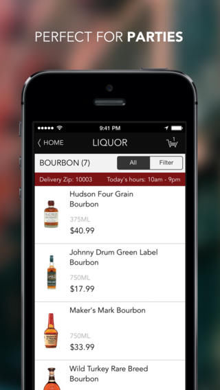 21 Delightful Drinking Apps