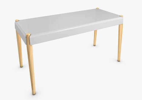 Nail-Free Furniture