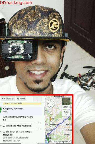 Inexpensive Augmented Reality Headsets