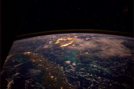 Astronaut Social Media Accounts
