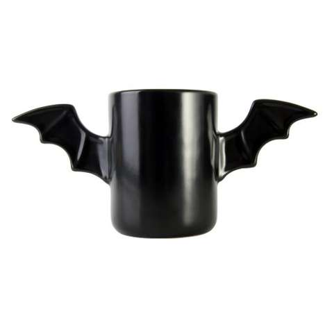 Superhero Batwing Cups