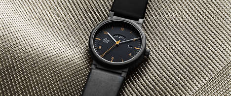 Prestigious Design Watches - The Laco Absolute Series of Watches is Chic and Functional