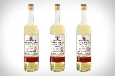Tantalizing Agave Tequilas