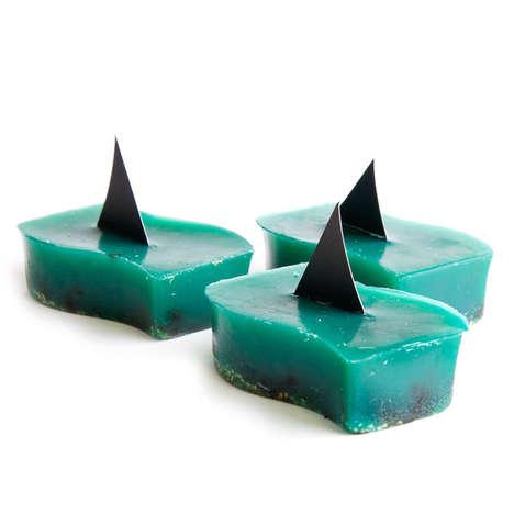 Shark-Saving Soaps