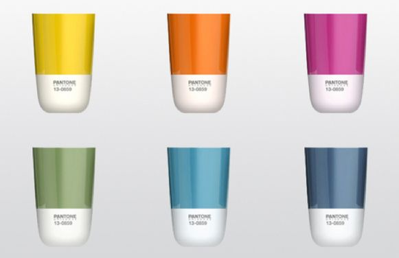 31 Pantone Color Innovations