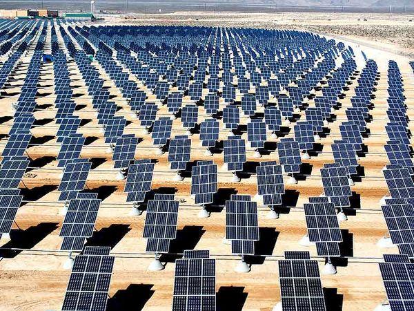 96 Solar Panel Innovations