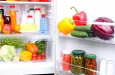Automated Grocery Shopping Systems - Smartli Ensures That Your Fridge Always Stays Stocked