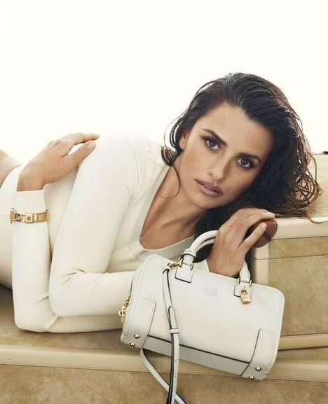 Sandy Celebrity Style Campaigns