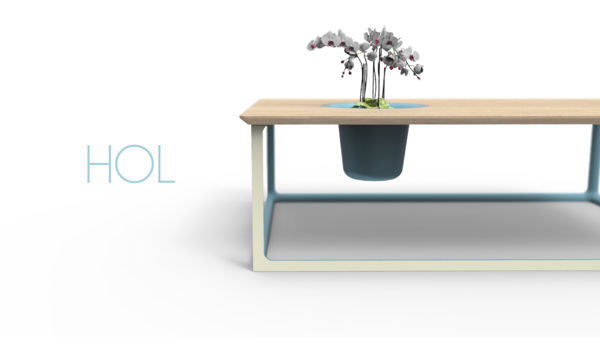 20  Multifunctional Planters