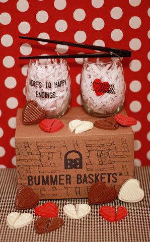 12 Comforting Gift Packs