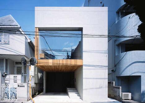 Concrete Framed Residences