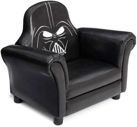 Villainous Sith Lord Seating