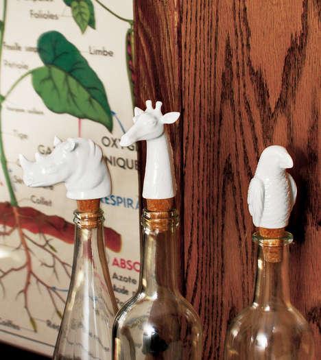 Safari Bottle Accessories