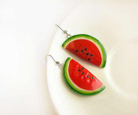 Inedible Fruit Accessories