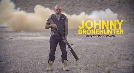 Epic Gun Silencer Ads