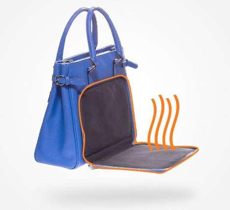 Heated Handbags