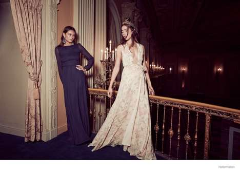 Versatile Wedding Dresses