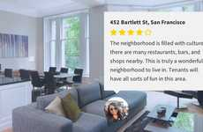 Real Renter Review Platforms - Swapt Offers Apartment Review and Opinions From Previous Tenants