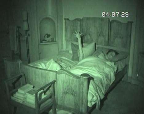 Frightening Furniture Ads
