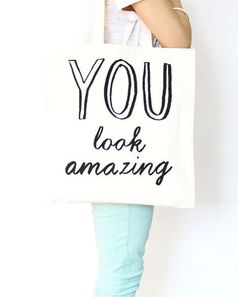 Encouraging Compliment Accessories