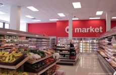 Condensed Retail Shops - TargetExpress Retail Shops Are Super Small Versions of Its Locations