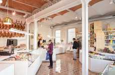 Butcher Shop Boutiques - The Germans Soler Store Boasts Delicious Giftable Food Items