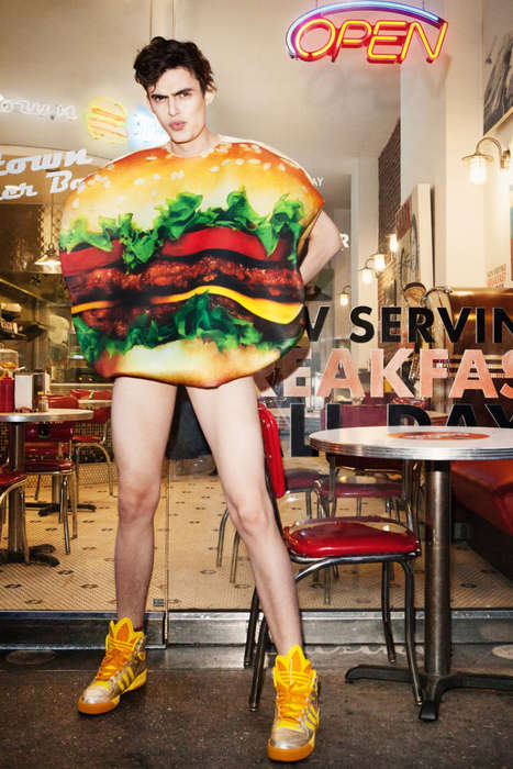 Fast Food Fanatic Editorials
