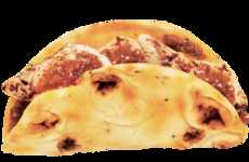 Microwaveable Indian Flatbread