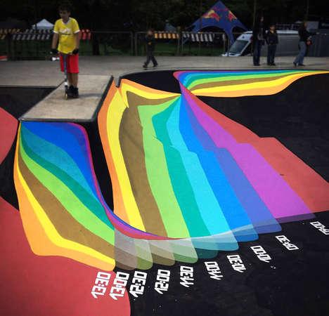 Sundial Skate Parks