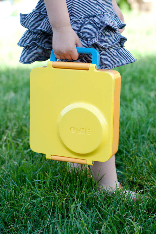 39 Kid-Friendly Lunch Boxes