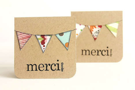 Sentimental Parisian Stationary
