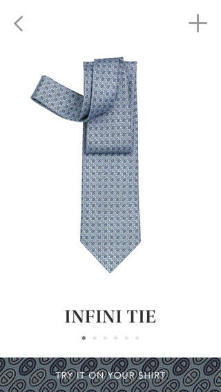 Gamified Necktie Apps