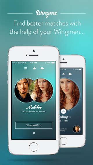 Wingman Dating Apps