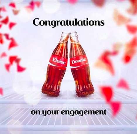 Pop Bottle Proposals