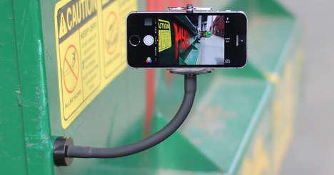 GoPro Selfie Attachments