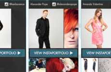Insta-Fashion Campaigns - Project Runway's Instagram Marketing Campaign Involves Fans & Contestants