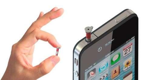 Smartphone Laser Pointers