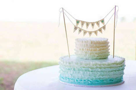 Charming Confection Banners
