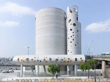 Silo-Based Architecture
