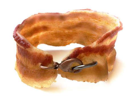 Raw Meat Jewelry