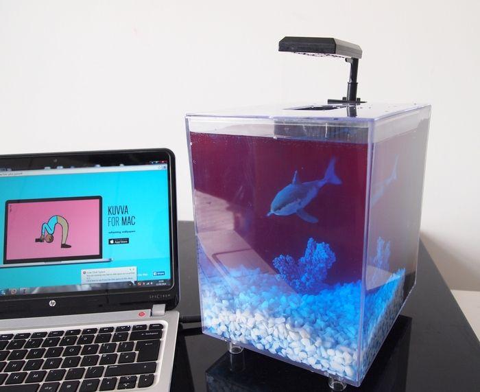 100 Shark-Inspired Items