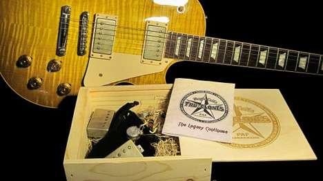 Legendary Guitar Pickups