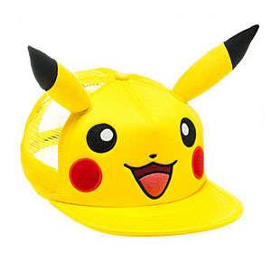 Anime Monster Hats