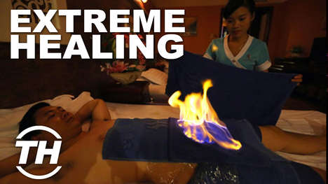 Extreme Healing Services