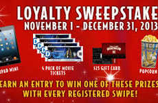 Redeemable Theatre Rewards - The Magical Movie Rewards Loyalty Service Saves You Money at the Movies