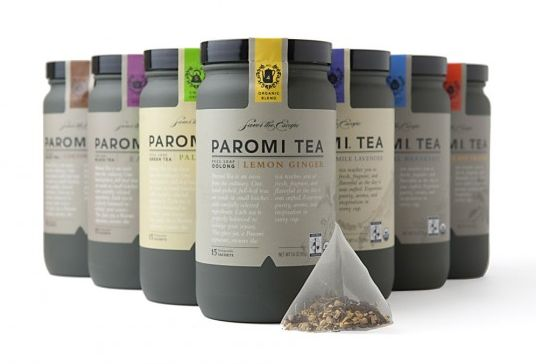49 Specialty Tea Brands