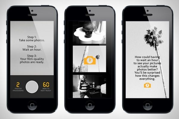 14 iPhone Photography Apps