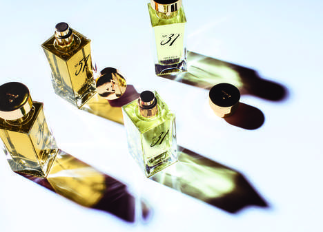 Clothing Brand Scents